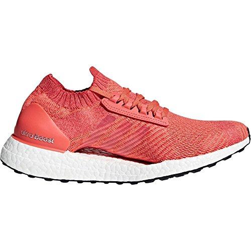 太字花に水をやるしつけ(アディダス) adidas レディース ランニング?ウォーキング シューズ?靴 Ultra Boost X Running Shoes [並行輸入品]