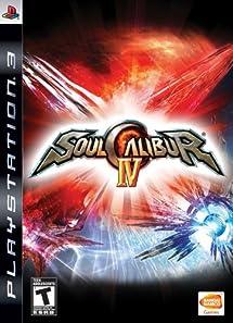 Soul Calibur IV Premium Edition - Playstation 3 (Premium)