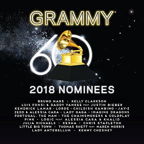 2018-GRAMMY-Nominees