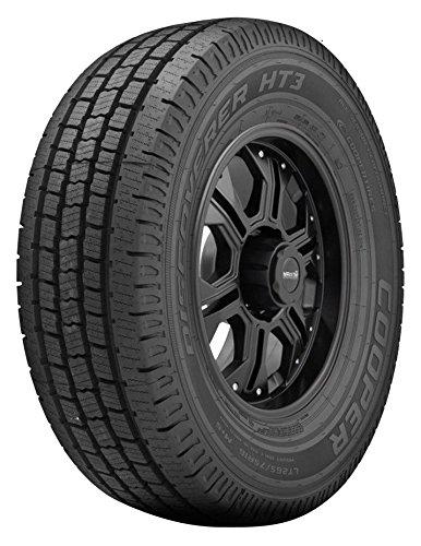 (Cooper Discoverer HT3 All- Season Radial Tire-245/75R16 116R)