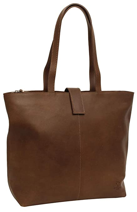 2508e68e Leather Shopper Gusti Leder studio