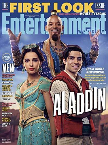 Magazines : Entertainment Weekly