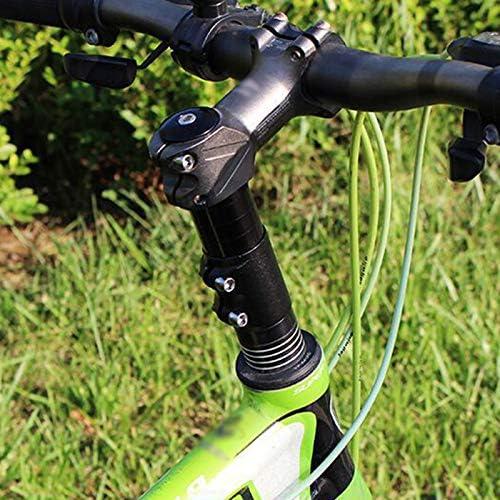mountain bike Teste di estensione per manubrio della bici per mountain bike