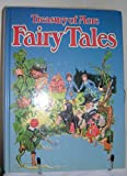 Treasury of More Fairy Tales, Outlet Book Company Staff and Random House Value Publishing Staff, 051749275X