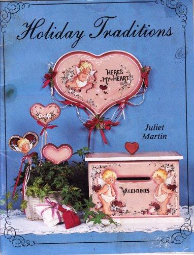 Holiday Traditions (Handmade Halloween Decorations)