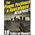 The Plague, Pestilence & Apocalypse MEGAPACK ™: 18 Tales of Doom