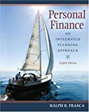 img - for Personal Finance: An Integrated Planning Approach (8th Edition) book / textbook / text book