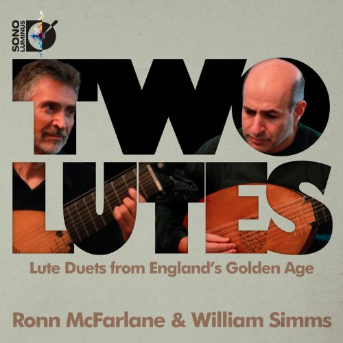 (Two Lutes: Lute Duets from England's Golden Age)