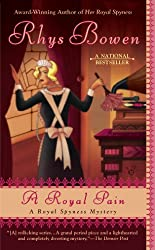 A Royal Pain (Royal Spyness Mysteries Book 2)