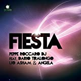 Fiesta (feat. Dario Tiralongo, Lio Asham, Angela) [Pop Radio Remix]