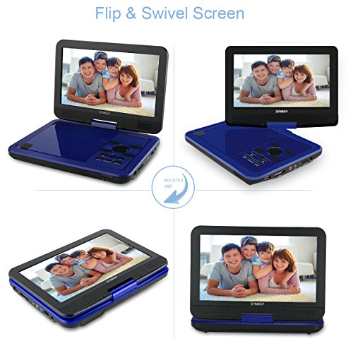 Buy portable dvd player best prices