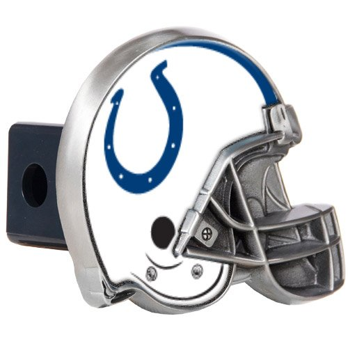 NFL Indianapolis Colts Helmet Trailer Hitch Cover