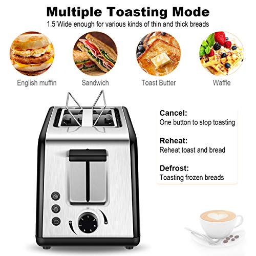 Buy what is the best toaster