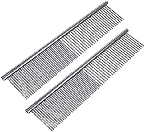 Petsvv Pack Stainless Steel Grooming product image