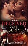 Deceived (A Dark Alliance Novel Book 1)