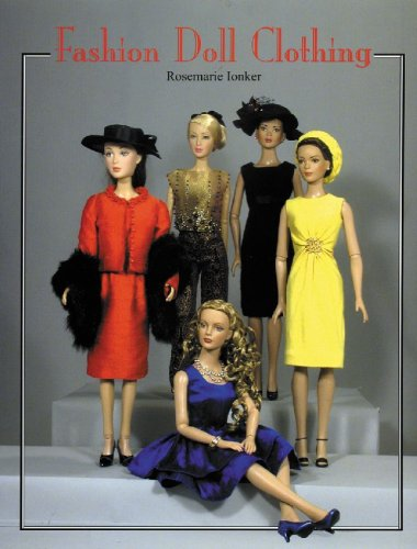Fashion Doll Clothing by Reverie Publishing