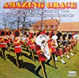 Amazing grace / Vinyl record [Vinyl-LP]