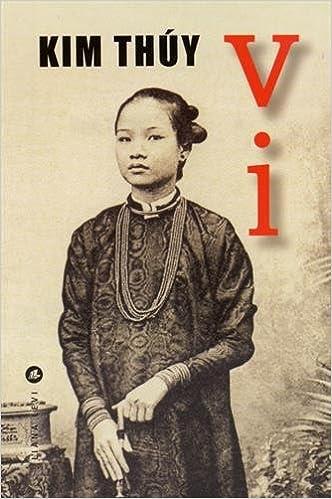 Vi (2016) - Kim Thuy