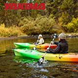 YAKIMA - JayLow, J-Style Fold Down Rooftop Kayak