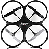 DAZHONG UDI U818A-HD 2.4GHz 4 CH 6 AXIS RC Quadcopter Drone 720P HD Video Camera , Return Home Headless Mode Function