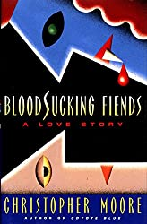 Bloodsucking Fiends: A Love Story