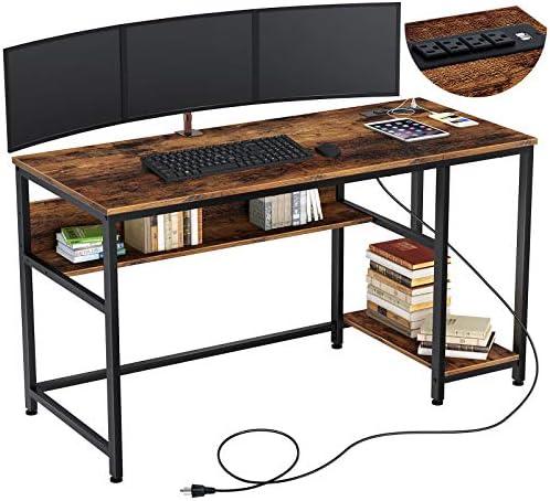 Rolanstar Computer Desk Review