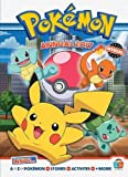 Pokemon Official Annual 2017 (2017 Annuals)