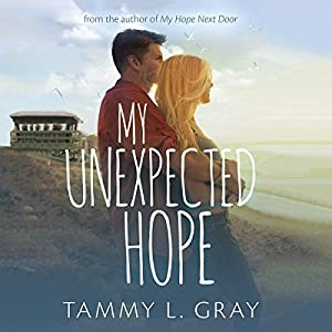 My Unexpected Hope Hörbuch