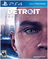Playstation P4DA00727801FGM Detroit Become Human-playstation_4