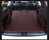Worth-Mats 3D Full Coverage Waterproof Car Trunk Mat For ...
