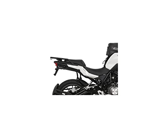 0d3542a7bd8d Benelli TRK 502 - 16 17- supporto di valigie Shad 3P system-b0tr57if ...
