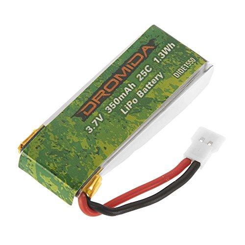 Best Mah Battery - 3
