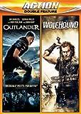 Outlander & Wolfhound