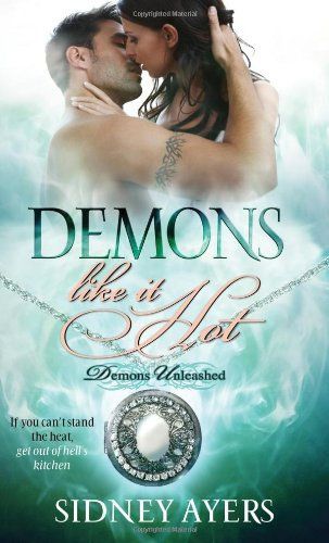 Demons Like It Hot (Demons Unleashed) ebook