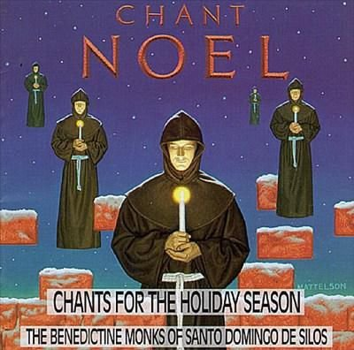 Chant Noel:  Chants For The Holiday - Al In Places To Huntsville Shop