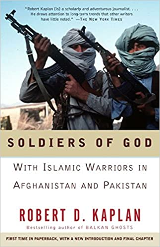Amazon fr - Soldiers of God: With Islamic Warriors in