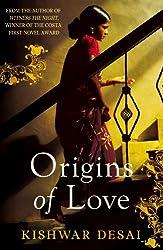 Origins of Love (Simran Singh 2)