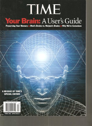 Time Magazine (Your Brain: A User's Guide, Time Inc. Specials 2012)