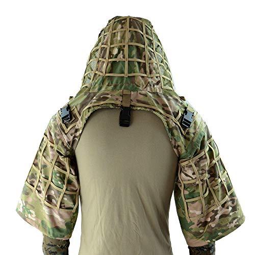 Rocotactical Sniper Ghillie Suit