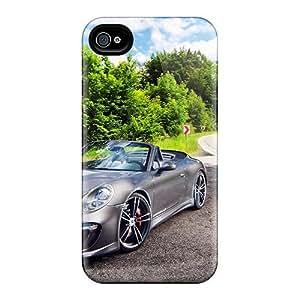 Durability Cases For Samsung Galaxy S6 Case Cover (amazing Gemballa Porsche)