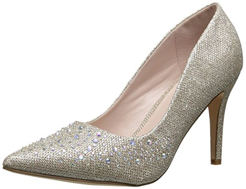 Nude Jane Coloriffics Dress Women's Pump n4HqIwwfOR