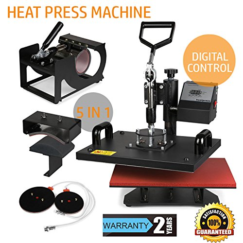 15x15 heat press swing - 3