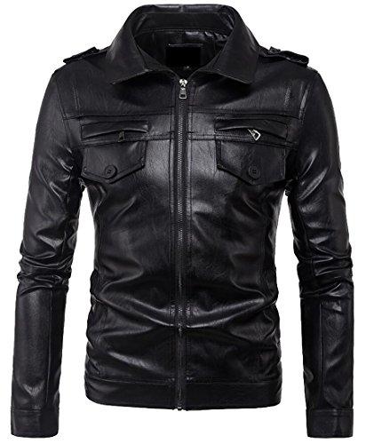Leather Jaket - 9