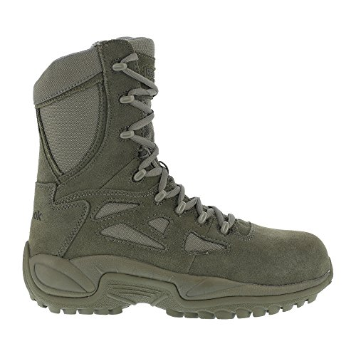 Converse Steel Toe Work Shoe (Rucks Boots: Women's Steel Toe Waterproof Work Boots R965 -)
