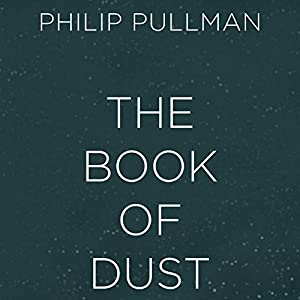 The Book of Dust, Volume 1 Audiobook