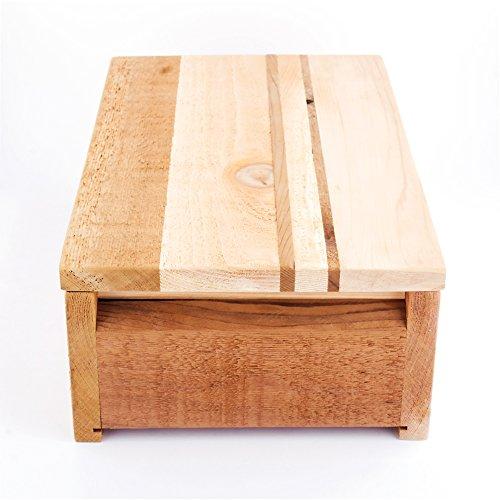 Shinekits Cedar Shoe Shine Kit by Shinekits (Image #8)