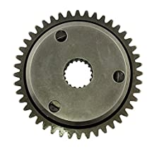 AHL Starter Clutch One Way Bearing Gear Assy for Suzuki GSXR1000 2003-2008