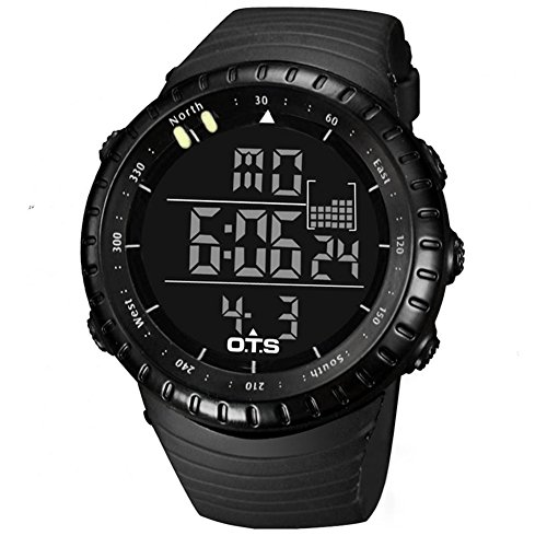 Digital Military Watches Waterproof Fasion product image