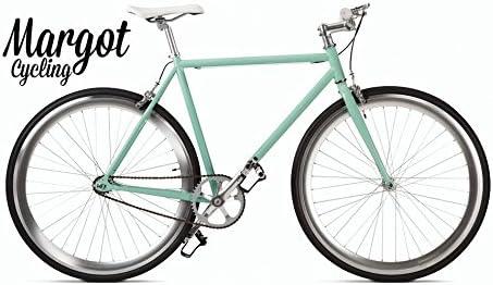 Margot Cycling Europa Bici Fixie – Fixed Bike Modelo: Tiffany ...