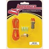 Longacre 40141 Water Pressure Gauge Kit by Longacre